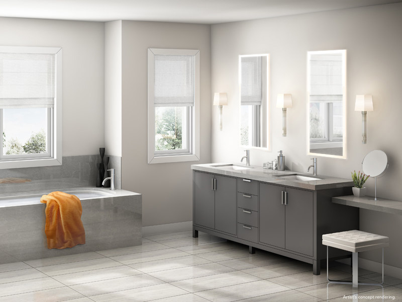 Dpt master ensuite cityscape real estate blog for Master down townhomes