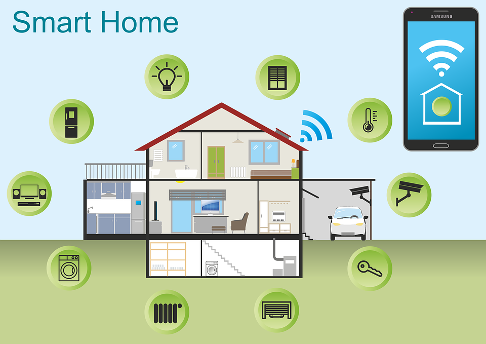 tech in the home smart thermostats cityscape real estate blog. Black Bedroom Furniture Sets. Home Design Ideas